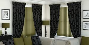 curtains-taffeta-raven